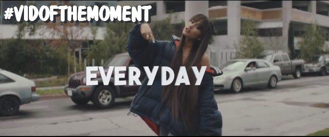 Video Premiere: Ariana Grande – Everyday (Feat. Future)