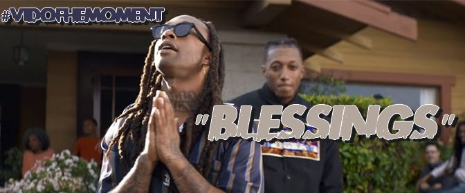 Video Premiere: Lecrae – Blessings (Feat. Ty Dolla $ign)
