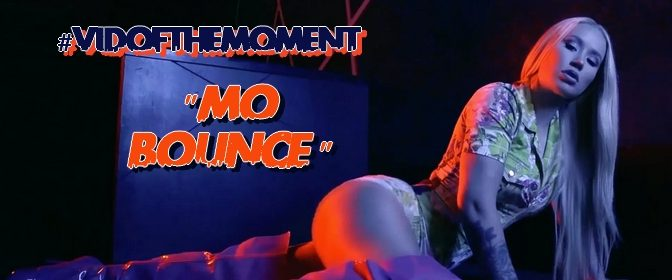 Video Premiere: Iggy Azalea – Mo Bounce