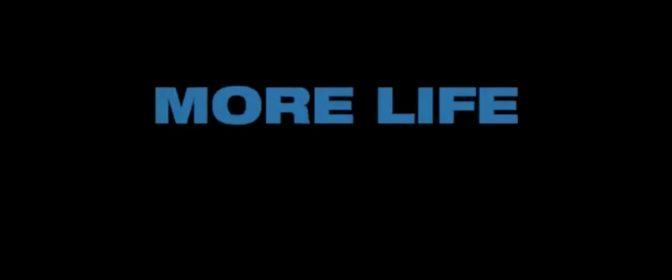 Leak Preview: Drake – More Life